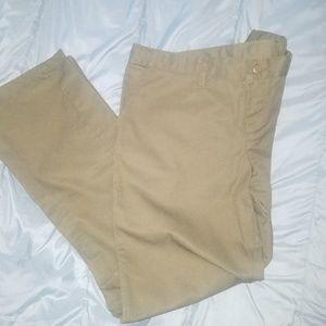Dickies womens work pants